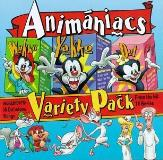 Animaniacs Variety Pack