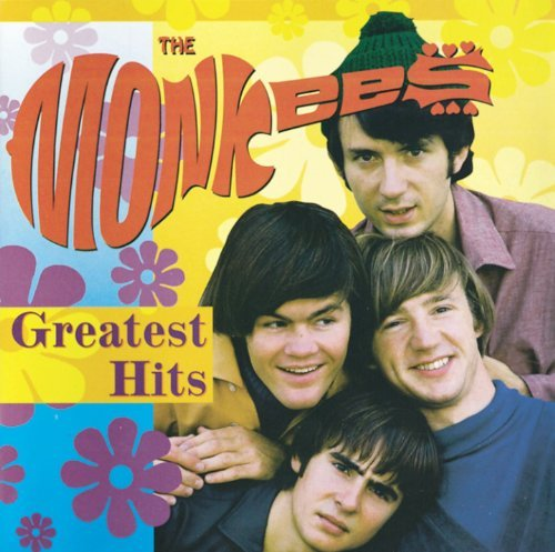 monkees-greatest-hits