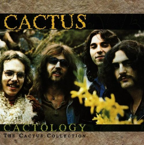Cactus Cactology! Cactus Collection