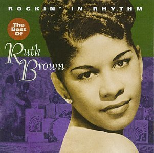 Ruth Brown Best Of Ruth Brown