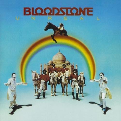 Bloodstone/Unreal@Cd-R