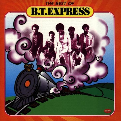 B.T. Express Best Of B.T. Express