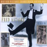 Fred Astaire At M G M 2 CD Set