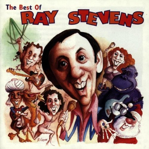 Ray Stevens Best Of Ray Stevens