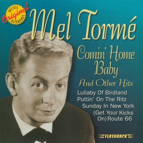Mel Torme Comin' Home Baby & Other Hits