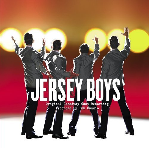 Various Artists Jersey Boys