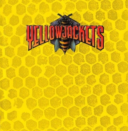 Yellowjackets Yellowjackets CD R