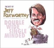 Jeff Foxworthy Best Of Jeff Foxworthyl Doubl Incl. Bonus DVD