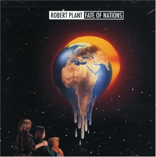 Robert Plant Fate Of Nations