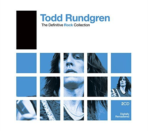 Todd Rundgren Definitive Rock Definitive Rock