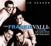 Frankie Valli & The Four Seasons Anthology 2 CD Set