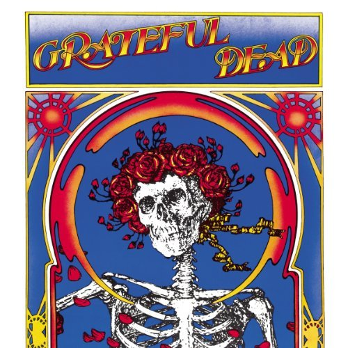 Grateful Dead Grateful Dead Skull & Roses Remastered Incl. Bonus Tracks