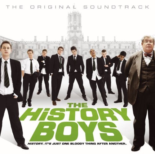History Boys Soundtrack