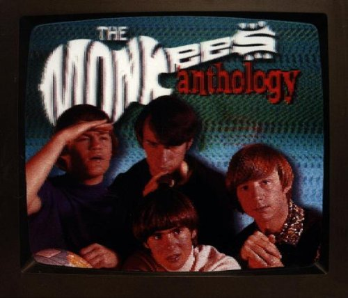 monkees-anthology-2-cd-set