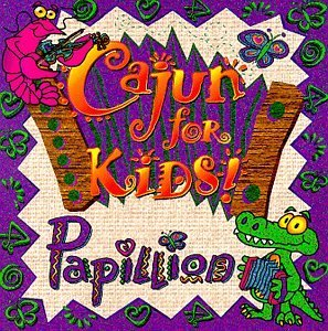 Papillion Cajun For Kids