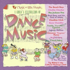 Child's Celebration Dance Music Child's Celebration
