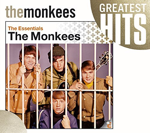 monkees-essentials-essentials