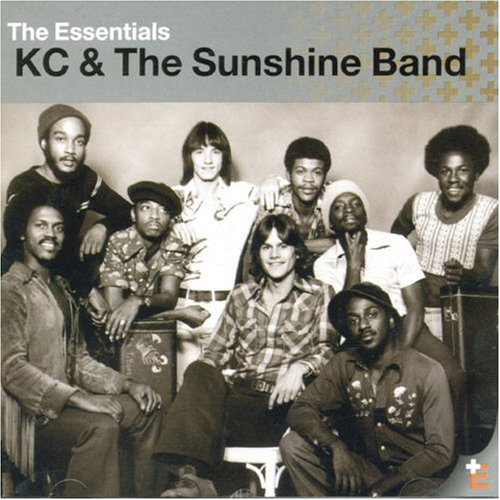 K.C. & The Sunshine Band Essentials Remastered Essentials