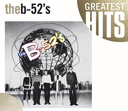 B 52's Greatest Hits