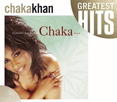 Chaka Khan Greatest Hits