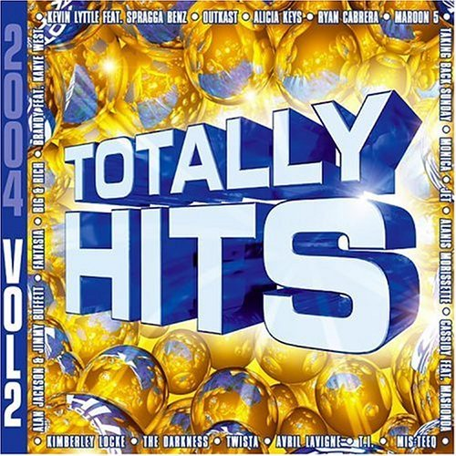Totally Hits 2004 Vol. 2 Totally Hits 2004 Maroon 5 Jet Mis Teeq Outkast Keys Lavigne Cassidy Twista