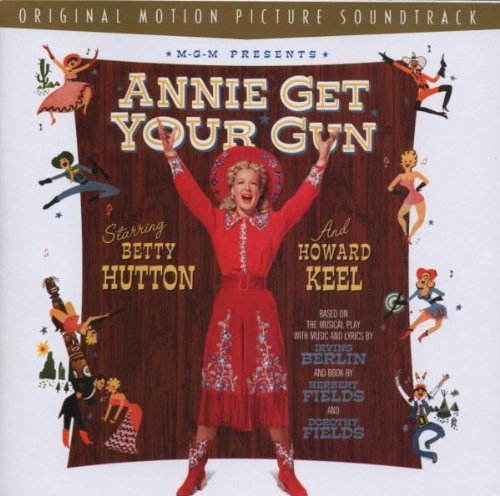 Annie Get Your Gun Soundtrack