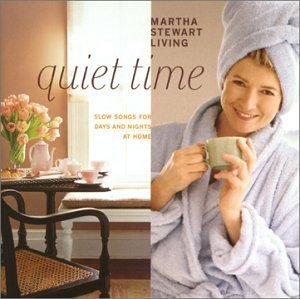Martha Stewart Living Quiet Time Bloom Harris Cash King Martha Stewart Living