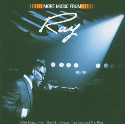 Ray Soundtrack More Music From Ray Incl. Lmtd Ed. DVD