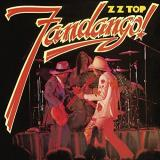 Zz Top Fandango Incl. Bonus Tracks