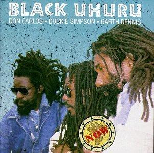 Black Uhuru/Now