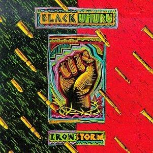 Black Uhuru/Iron Storm