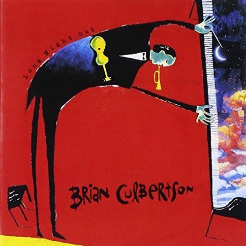 Brian Culbertson/Long Night Out