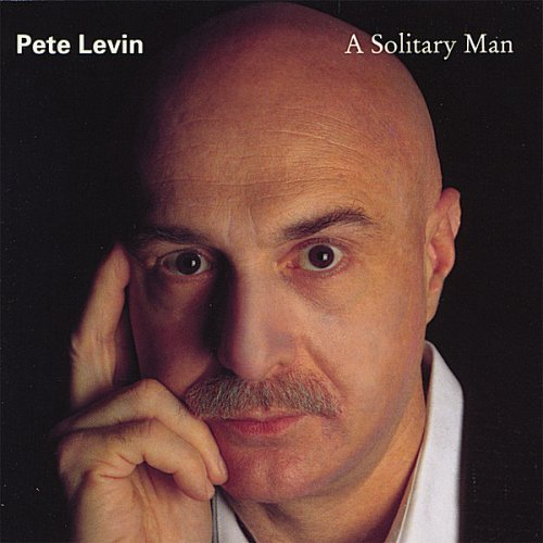 Pete Levin Solitary Man