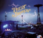 Phish Live In Brooklyn 3 CD Set