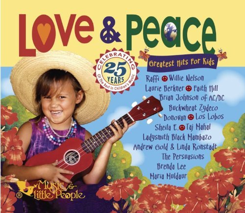 Love & Peace (greatest Hits Fo Love & Peace (greatest Hits Fo