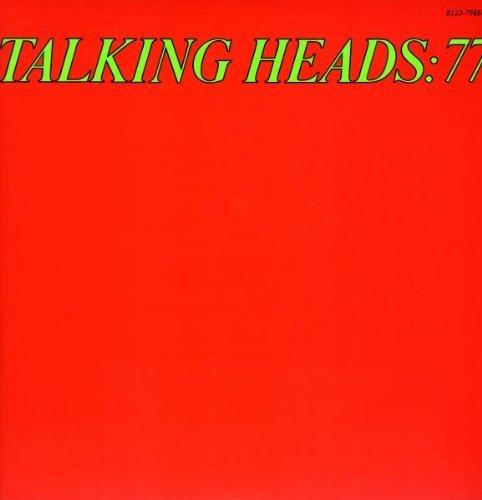 Talking Heads/Talking Heads '77