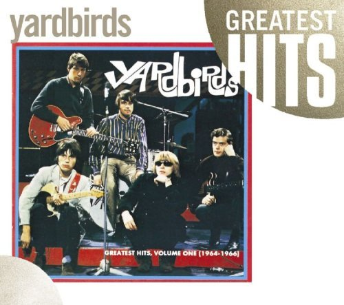 Yardbirds Volume 1 Greatest Hits 1964 196