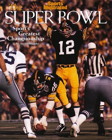 Time Life Books The Super Bowl Sport's Greatest Championship