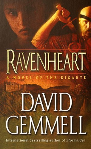 David Gemmell Ravenheart A Novel Of The Rigante