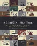 Alan Axelrod American Folklore Penguin Dictionary Of