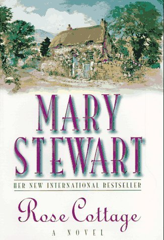 Mary Stewart Rose Cottage