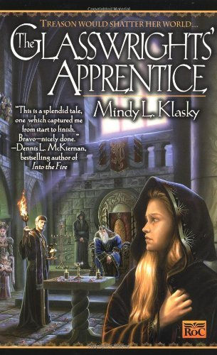 Mindy L. Klasky The Glasswrights' Apprentice