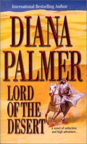 Diana Palmer Lord Of The Desert