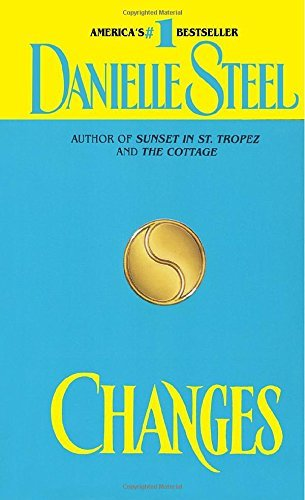 Danielle Steel Changes