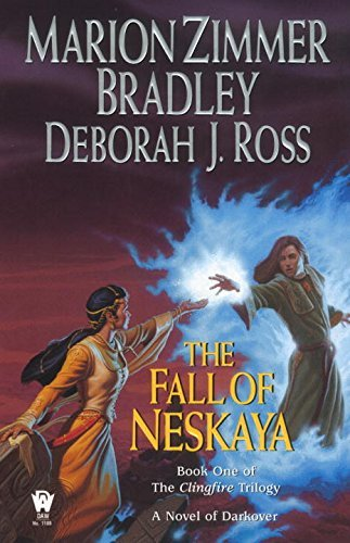 Marion Zimmer Bradley The Fall Of Neskaya