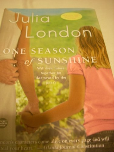 Julia London One Season Of Sunshine