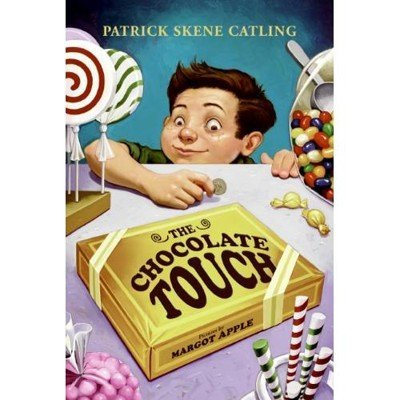 Patrick Skene Catling The Chocolate Touch