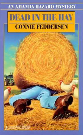 Connie Feddersen Dead In The Hay
