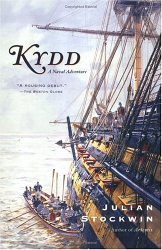 Julian Stockwin Kydd A Naval Adventure