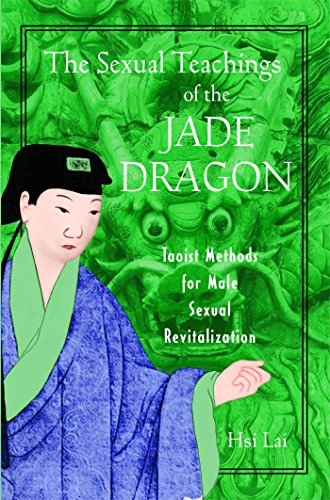 Hsi Lai The Sexual Teachings Of The Jade Dragon The Guerrilla Jiu Jitsu Files Classified Field M Original